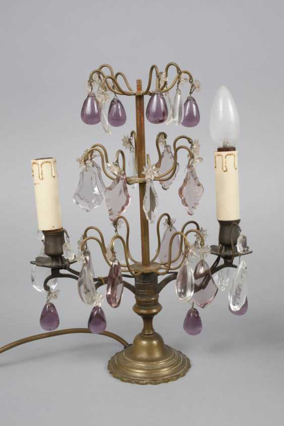 Pair Of Table Lamps - photo 2
