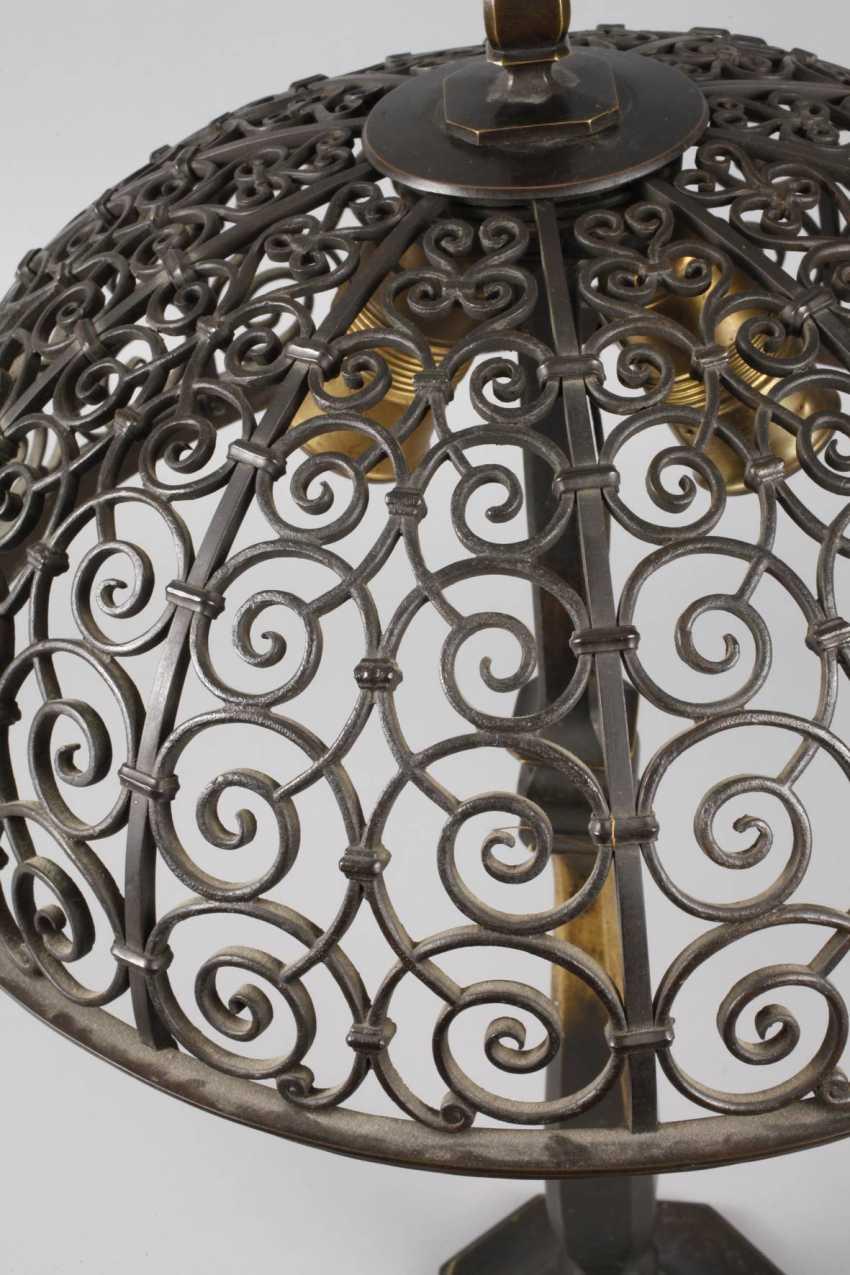 Table lamp - photo 3