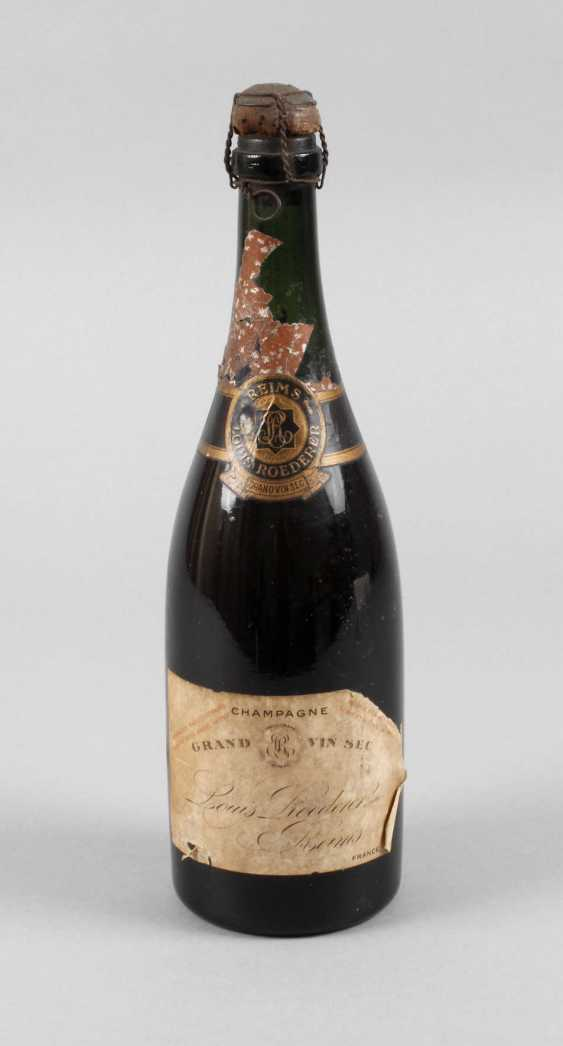 Champagner - Foto 1