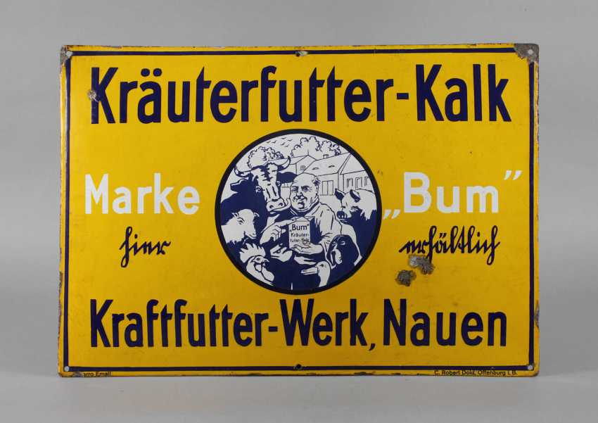 Email Sign Feed-Nauen Factory - photo 1