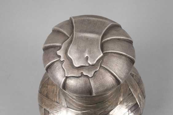 Silver Jug Gravil Petrovich Gratschew 1868 - photo 2