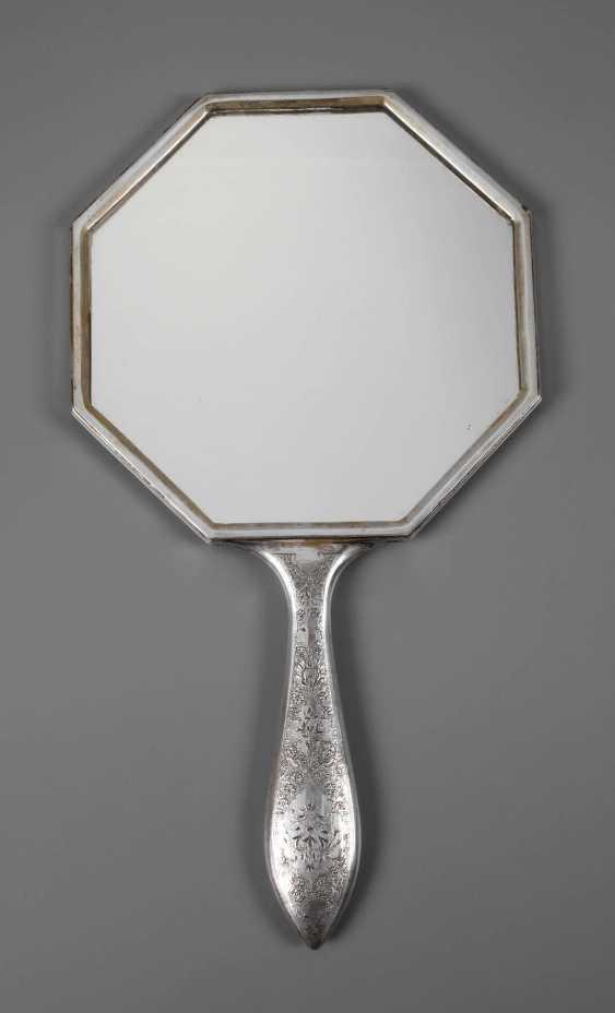 Hand Mirror Russia - photo 1