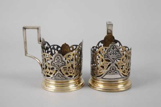Russia six tea glass holder - photo 5