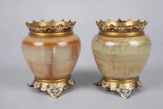 Pair Of Vases - photo 5