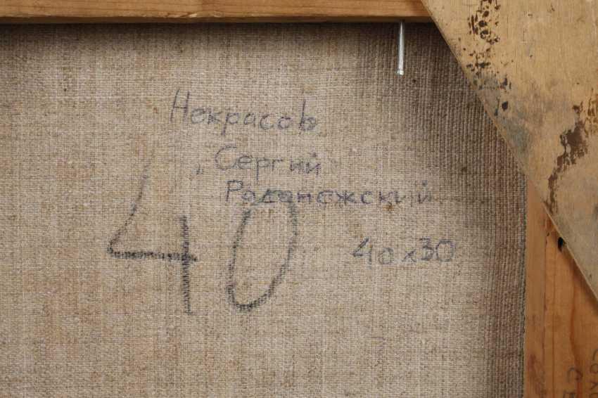 """Saint Sergius of Radonezh"" - photo 5"