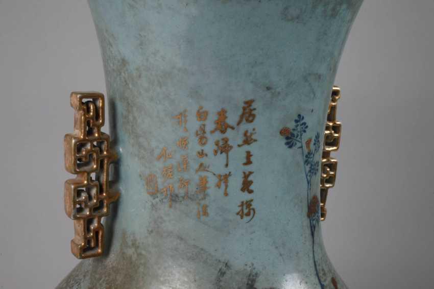 Vase China - photo 2