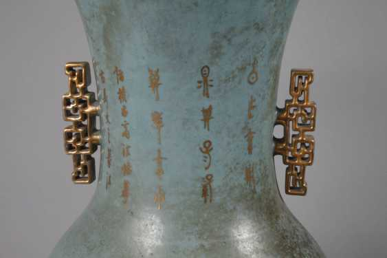 Vase China - photo 4