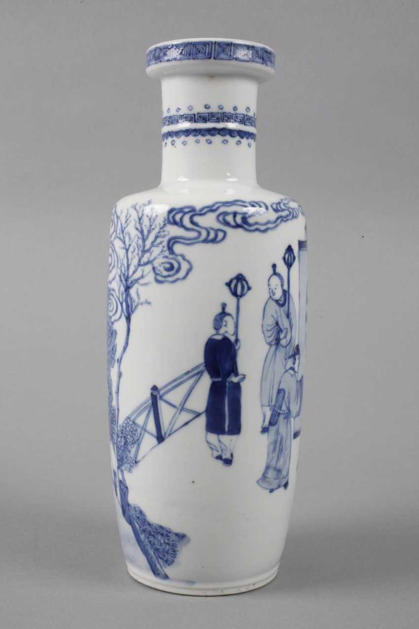 Small Vase China - photo 5