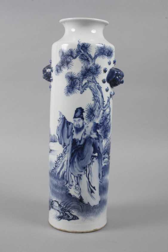 Vase China - photo 3
