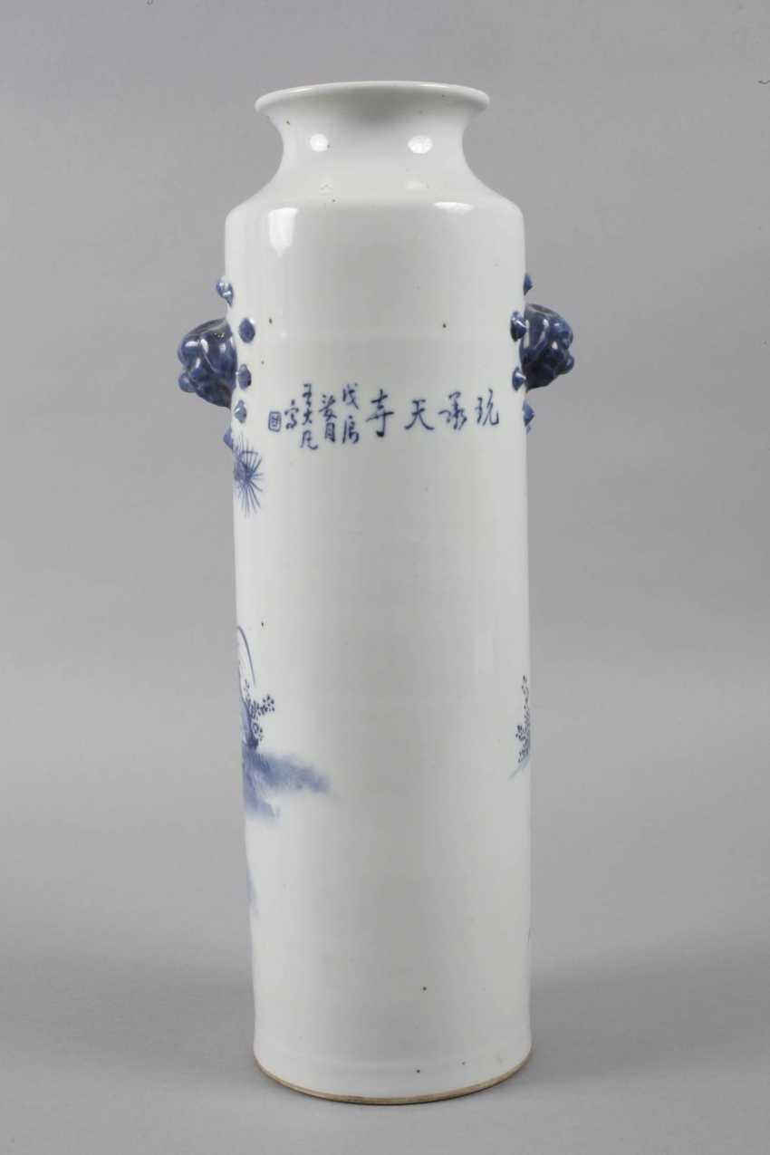 Vase China - photo 5