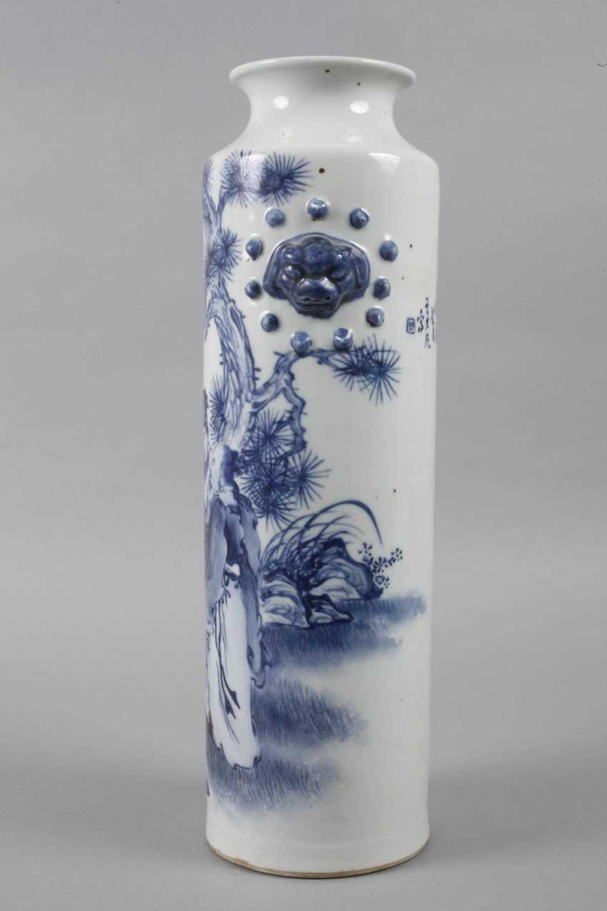 Vase China - photo 6