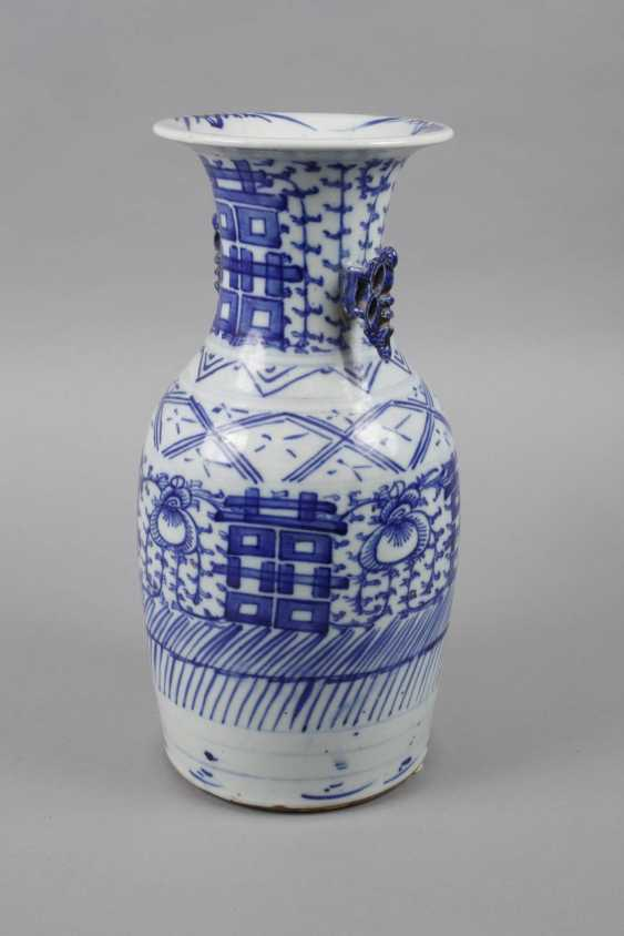 Bodenvase China - photo 2
