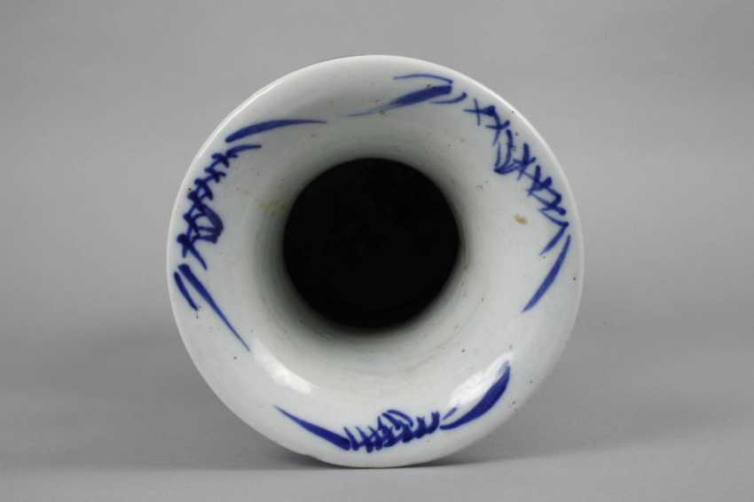 Bodenvase China - photo 5