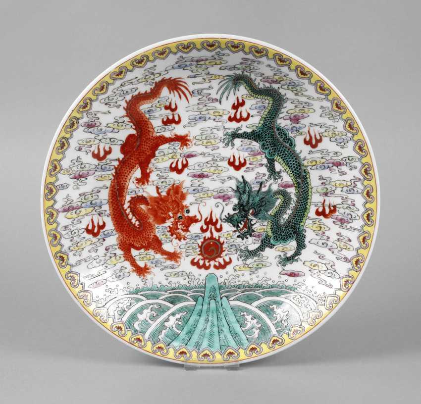 Eller China Decorates - photo 3