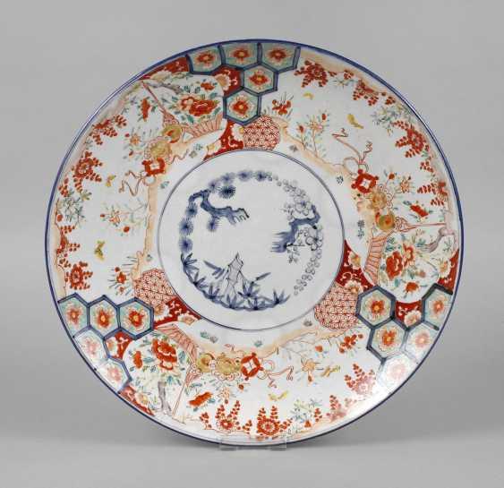 Large Ornamental China - photo 1