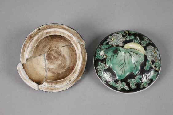 Pair Of Cover Vases - photo 4