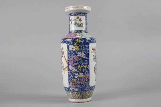Vase Famille rose - photo 2