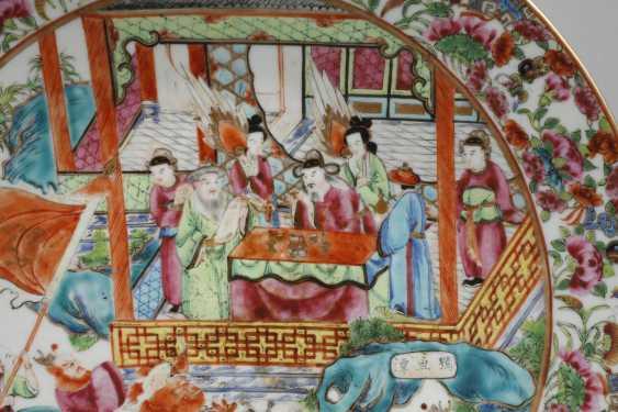 Eller Famille rose adorns - photo 2