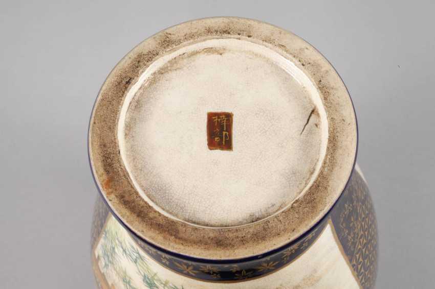 Copper Satsuma - photo 6