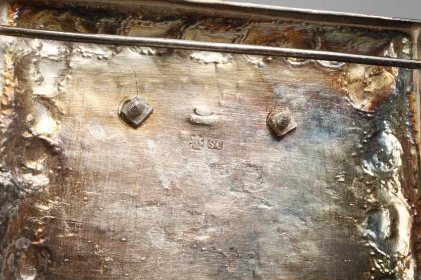 Figural Cruet Silver - photo 5
