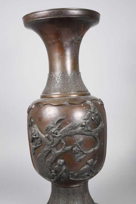 Pair Of Floor Vases - photo 3