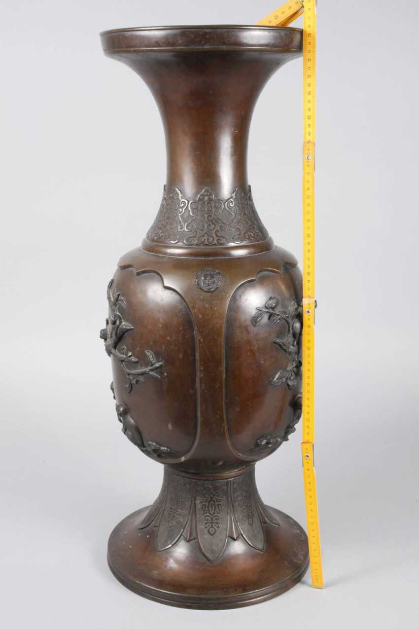 Pair Of Floor Vases - photo 8
