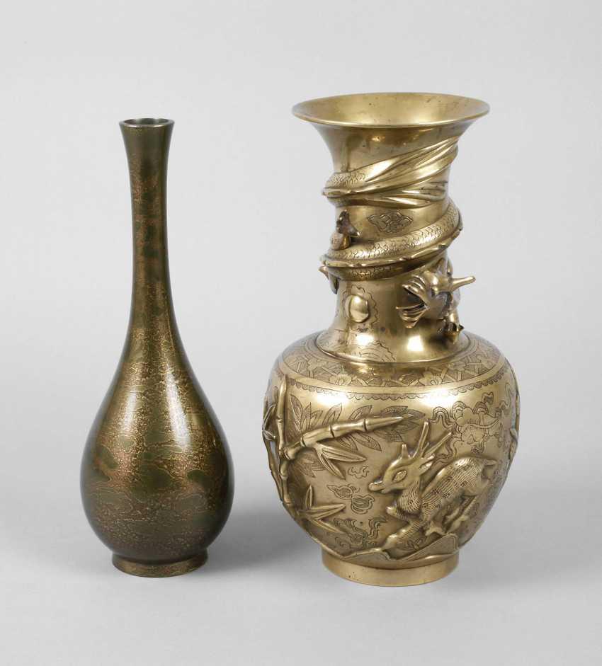 Two Vases - photo 1