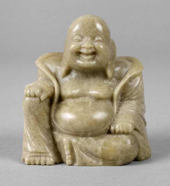 Lachender Budai - photo 1