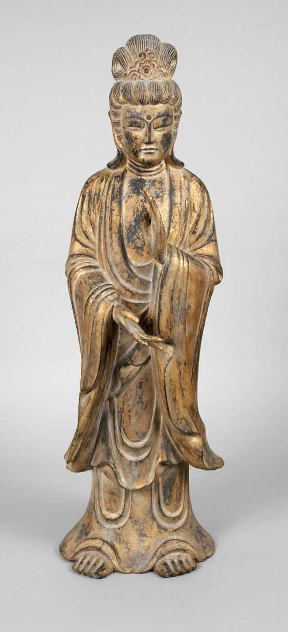 Figural Carving - photo 2