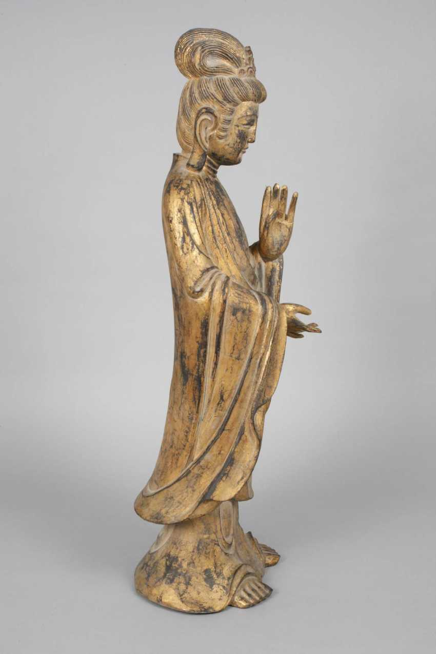 Figural Carving - photo 3