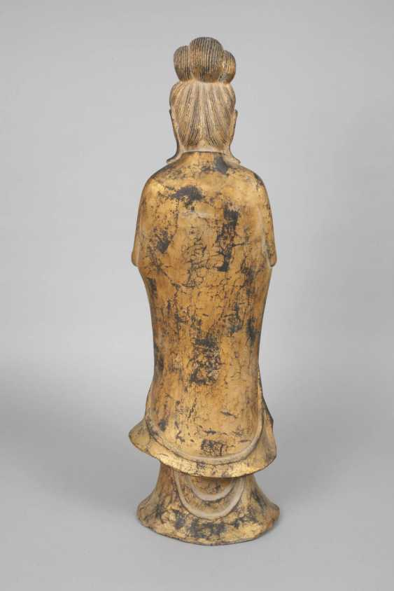 Figural Carving - photo 4