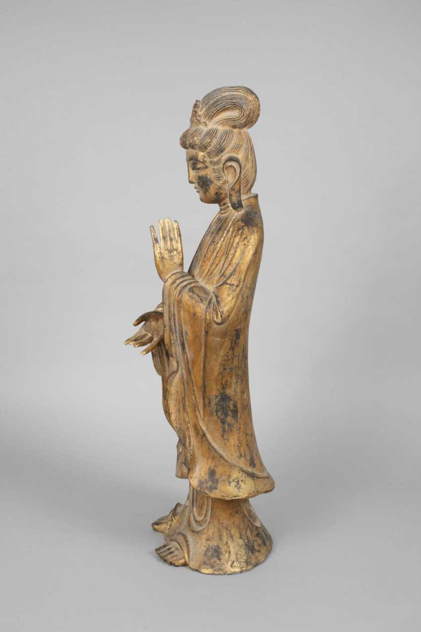 Figural Carving - photo 5