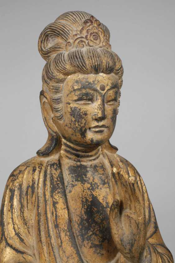 Figural Carving - photo 6