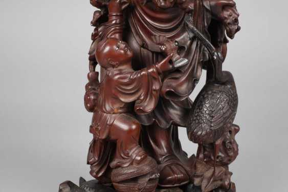 Figural Carving - photo 7