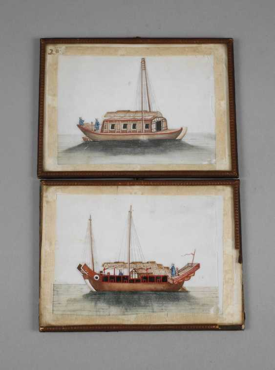 Two Ship Images - photo 1
