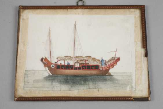 Two Ship Images - photo 2