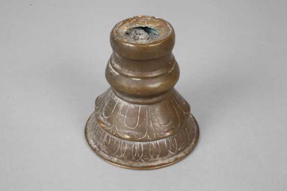 Figural Oil Lamp - photo 6