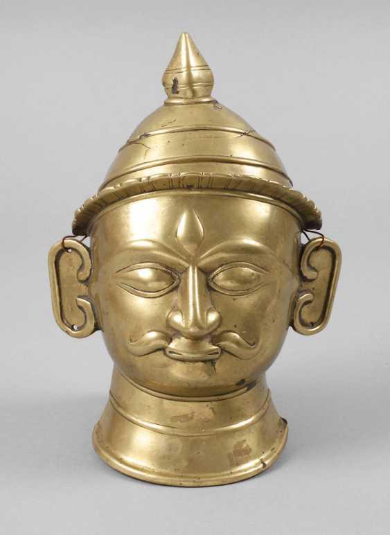 Mukhalinga-Maske - photo 1