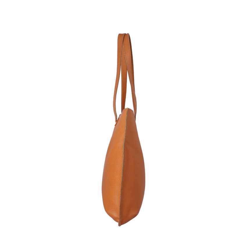 CHANEL VINTAGE shopper tote bag, collection 1997-99. - photo 3
