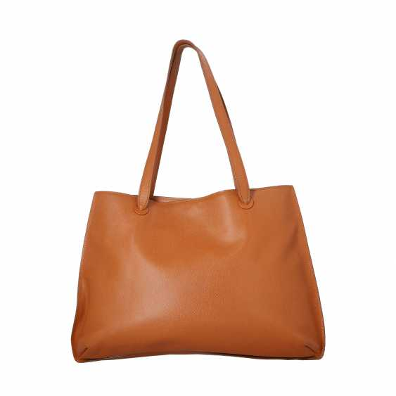 CHANEL VINTAGE shopper tote bag, collection 1997-99. - photo 4