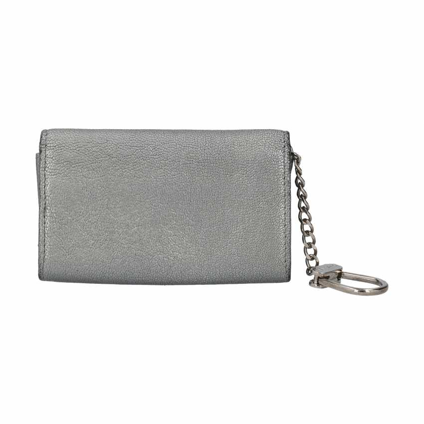CHANEL key case, 2004/2005 collection. - photo 4