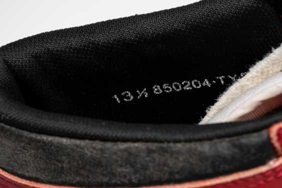 Air Jordan 1 TYPS, Player Exclusive Signed Sneaker - photo 16