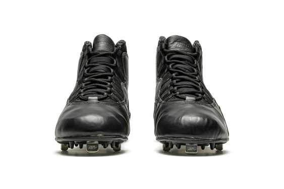Air Jordan 10 Baseball Cleat, Sample - photo 13