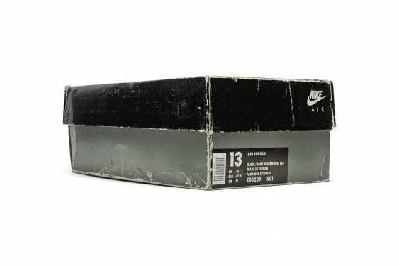 "Air Jordan 10 ""Shadow,"" Player Exclusive Sneaker - photo 17"