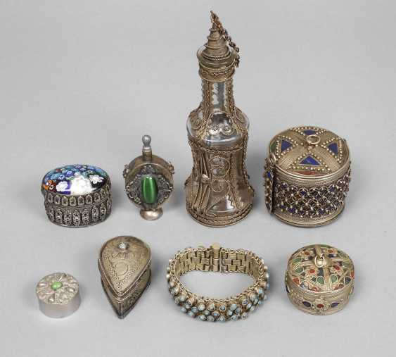 Collection of Persian Handicrafts - photo 1