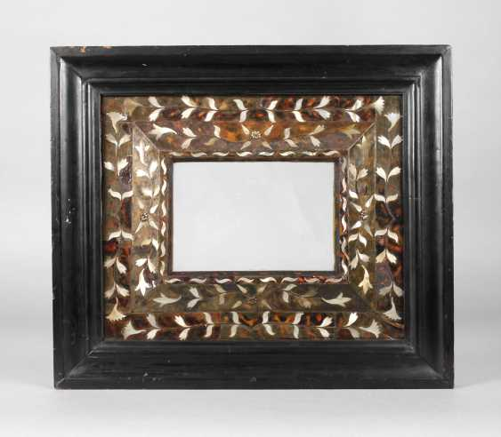 Persian Frame, 19. Century - photo 1