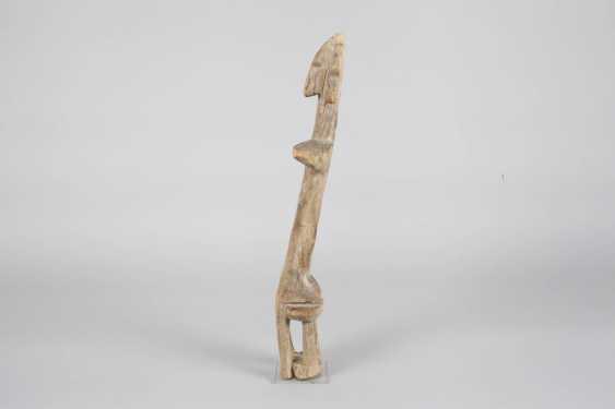Figur der Mumuye - photo 2