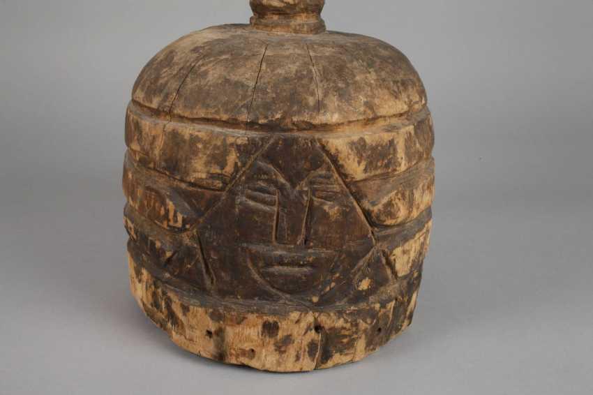 Ritual Dance Crest Helmet - photo 3