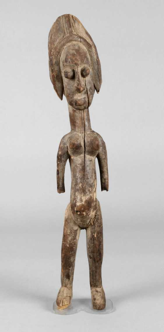 Figur der Bamara - photo 1