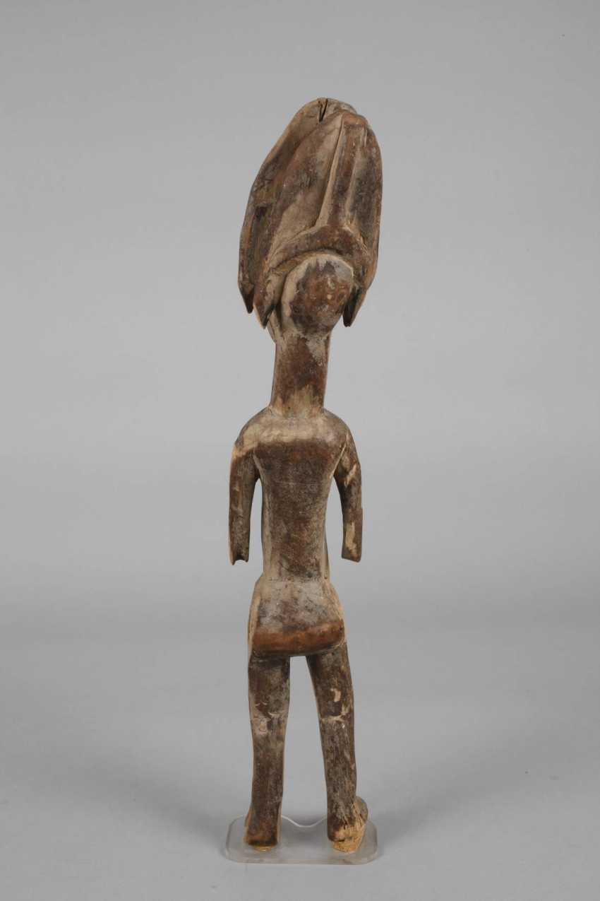 Figur der Bamara - photo 3